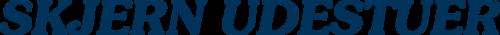 Skjernudestuer_logo