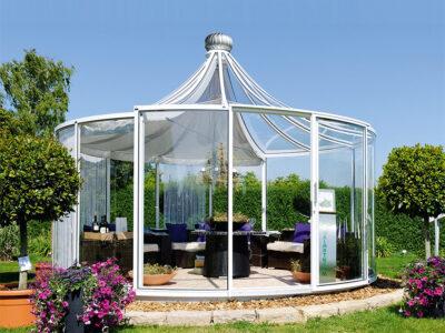 360° Pavilloner